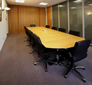 Conference suite / Meeting room